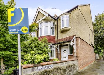 4 bed semi-detached house for sale in Liverpool Road, Ealing, London W5