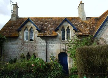 Thumbnail 2 bed detached house to rent in Woodsford, Dorchester