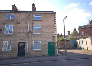 Thumbnail 3 bed semi-detached house for sale in Queen Street, Belper