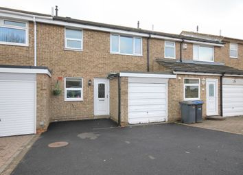 Thumbnail 3 bed terraced house for sale in Penhill Close, Ouston, Chester Le Street