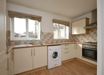 Thumbnail 1 bed flat to rent in Ground Floor Flat, Wessex Avenue, Horfield