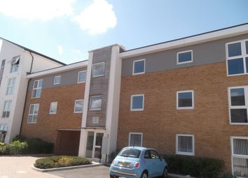 Thumbnail 2 bed flat to rent in Olympia Way, Swale Park, Whitstable