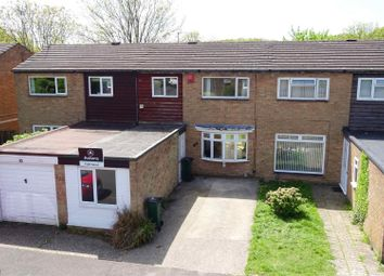 Thumbnail 4 bed terraced house for sale in Swaledale Close, Crawley