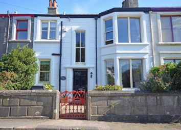 Thumbnail 3 bedroom terraced house for sale in Foxfield, Broughton-In-Furness