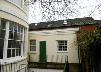 Thumbnail 1 bed flat to rent in Berkeley Street, Cheltenham