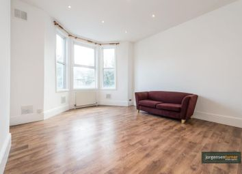 Thumbnail 3 bed flat to rent in Station Road, Harlesden, London