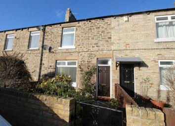 2 bed terraced house for sale in Garden Terrace, Woodside, Ryton, Tyne And Wear NE40