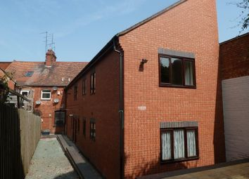 Thumbnail Studio to rent in Queens Court, Queens Road, Nuneaton