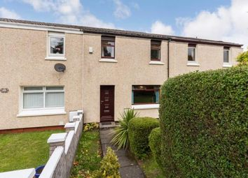 Thumbnail 3 bed terraced house for sale in Muirdykes Avenue, Port Glasgow, Inverclyde