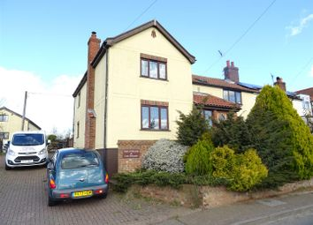 Thumbnail 5 bed cottage for sale in Lower Farm Road, Ringshall, Stowmarket