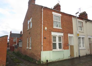 Thumbnail 4 bed end terrace house for sale in Sunderland Street, Northampton