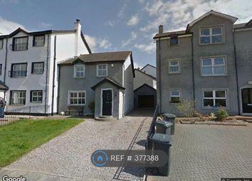 Thumbnail 1 bed flat to rent in Riverside Manor, Antrim