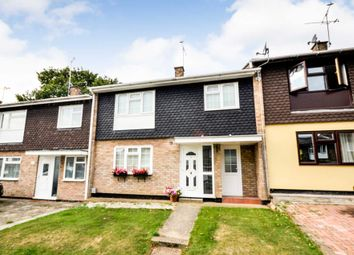 Thumbnail 3 bed terraced house for sale in Beams Way, Billericay