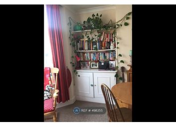 Thumbnail 1 bed flat to rent in Epirus Rd, Fulham