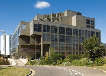 Thumbnail Office to let in The Ring, Bracknell