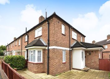 Thumbnail 2 bed semi-detached house for sale in Allen Close, Lower Sunbury