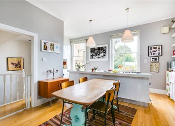 Thumbnail 2 bed flat for sale in Ardleigh Road, London