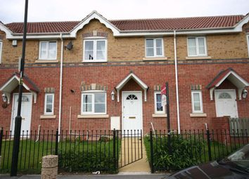 Thumbnail 3 bed town house to rent in Mulberry Court, Warmsworth, Doncaster