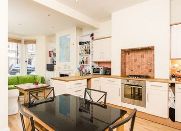 Thumbnail 2 bedroom flat to rent in Shorrolds Road, Fulham Broadway