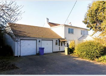 Thumbnail 4 bed detached house for sale in White Cottage, Main Road, Nr Boston, Lincolnshire