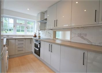 Thumbnail 4 bed detached house to rent in Meadow View Road, Exmouth