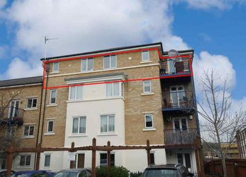 Thumbnail 2 bed flat for sale in West End Road, High Wycombe