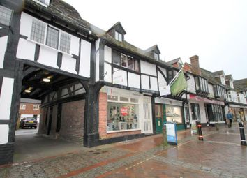 Thumbnail 2 bedroom flat to rent in Jevington House, High Street, East Grinstead