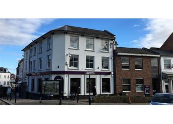 Thumbnail Retail premises for sale in Rbs - Former, Market Place, Ross-On-Wye, Herefordshire, UK