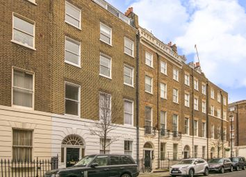 Thumbnail 1 bed flat to rent in Upper Wimpole Street, Marylebone
