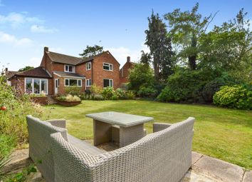5 bed detached house for sale in Downs View, Bow Brickhill, Milton Keynes MK17