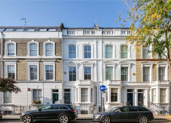 Thumbnail 3 bed flat for sale in Ifield Road, Chelsea, London