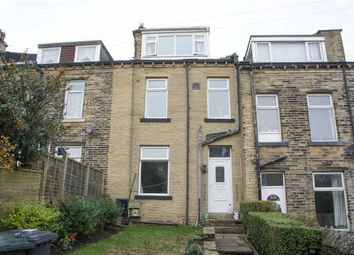 Thumbnail 2 bed terraced house for sale in Victoria Street, Allerton, Bradford