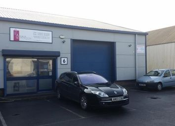 Thumbnail Light industrial to let in Unit 6, Seawall Court, Seawall Court, Cardiff