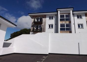 Thumbnail 2 bed flat to rent in Saddleback Close, Ogwell, Newton Abbot