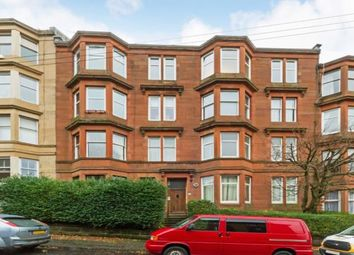 Thumbnail 1 bed flat for sale in Oban Drive, North Kelvinside, Glasgow, Scotland
