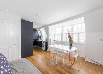 3 bed maisonette for sale in Howitt Road, London NW3