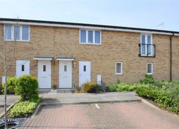 Thumbnail 2 bedroom terraced house for sale in Military Close, Shoeburyness, Southend-On-Sea