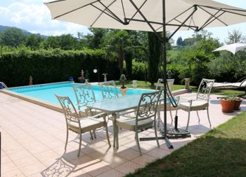 Thumbnail 8 bed villa for sale in Villa Collemandina, Tuscany, Italy