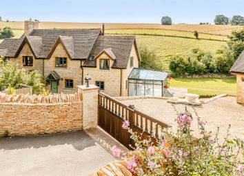 Thumbnail 3 bed cottage to rent in Roel, Guiting Power, Cheltenham