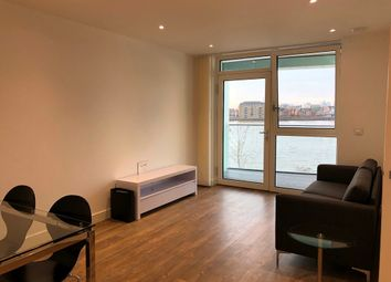 Thumbnail 2 bed flat to rent in Gordian Apartments, London