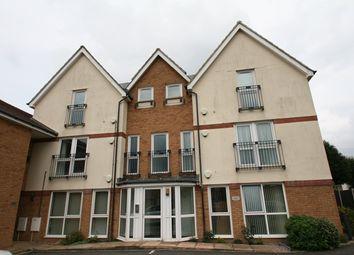 Thumbnail 2 bed flat to rent in Faversham Road, Kennington, Ashford, Kent