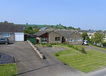 Thumbnail 2 bed bungalow for sale in Harrowby Lane, Grantham