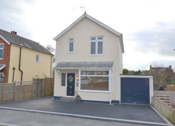 Thumbnail 3 bedroom detached house for sale in Fortescue Road, Parkstone, Poole