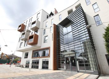 Thumbnail 1 bed flat for sale in Bellville House, Norman Rd, Greenwich