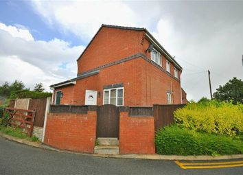 Thumbnail 1 bed flat to rent in Hope View Court, Buckley