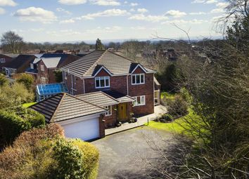 Thumbnail 4 bedroom detached house for sale in Marshdale Road, Heaton, Bolton