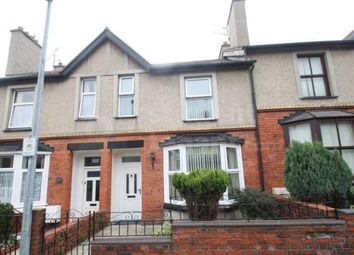 Thumbnail 4 bed shared accommodation to rent in Orme Road, Bangor, Gwynedd