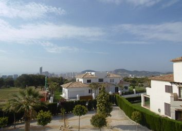 Thumbnail 2 bed town house for sale in Sierra Cortina, Finestrat, Spain