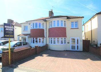 Thumbnail 3 bed semi-detached house for sale in Westwood Lane, Welling, Kent