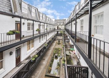 Thumbnail 2 bedroom mews house to rent in De Vere Mews, London, London